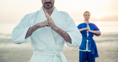 las artes marciales son multiculturales