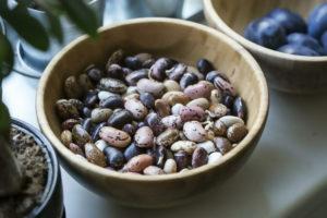 Granos legumbres y colesterol