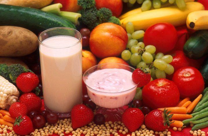 Alimentos saludables para disminuir el colesterol