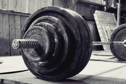 levantar pesos pesados te ayudaran a aumentar tu fuerza