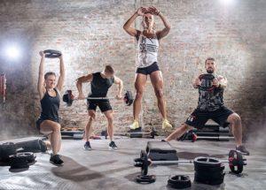 La Beta Alanina también es otro suplemento ideal para los entrenamientos