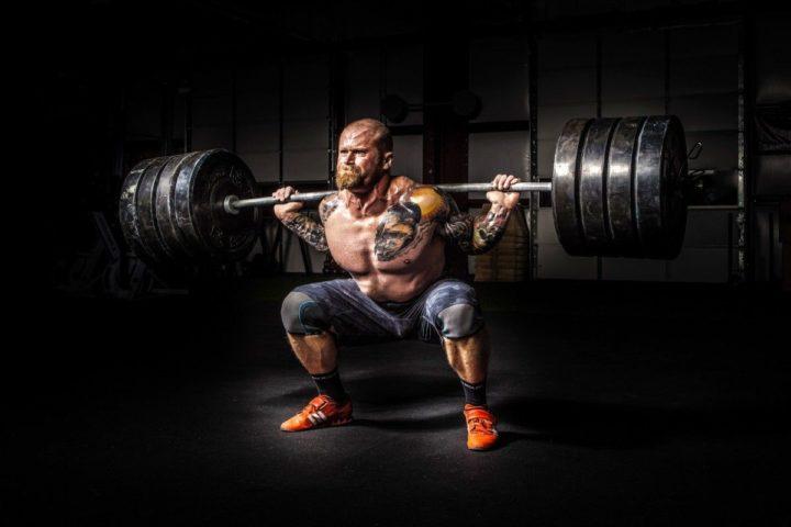 entrenamiento de fuerza o hipertrofia