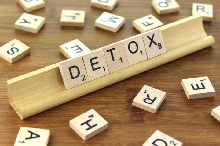 Las dietas detox pueden realmente no ser tan buenas
