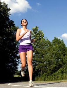 sprints para la salud