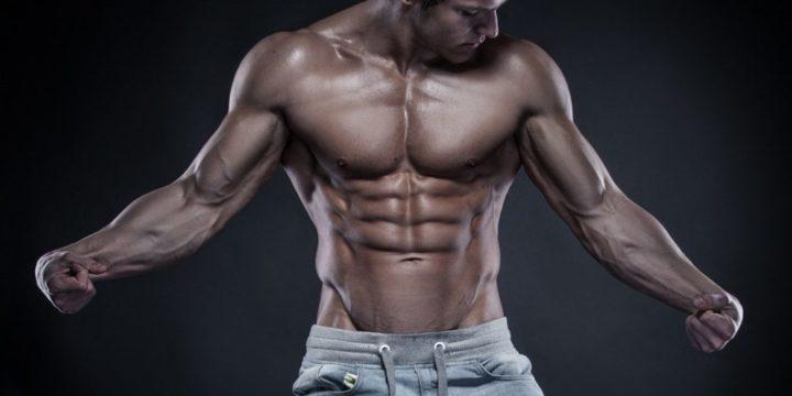 Fuerza y masa muscular con SARMs
