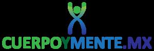 cuerpoymente.mx logo