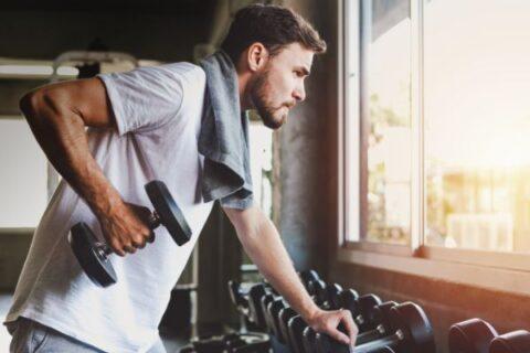 ejercicio y testosterona