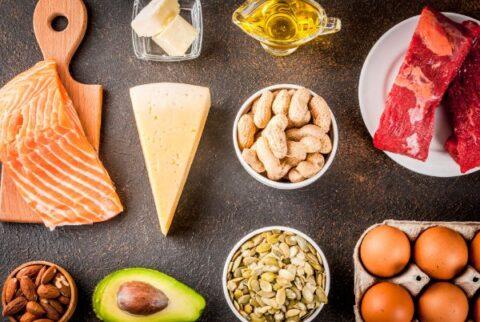 dieta balanceada testosterona