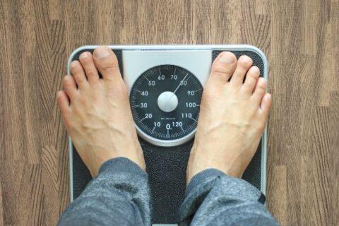 sobrepeso testosterona